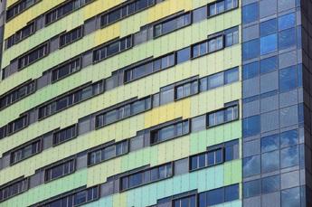 Herinvestering van € 300 miljoen voor kantoren- en winkelportefeuillefonds