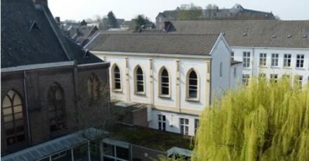 Herontwikkeling klooster gemeente Maastricht
