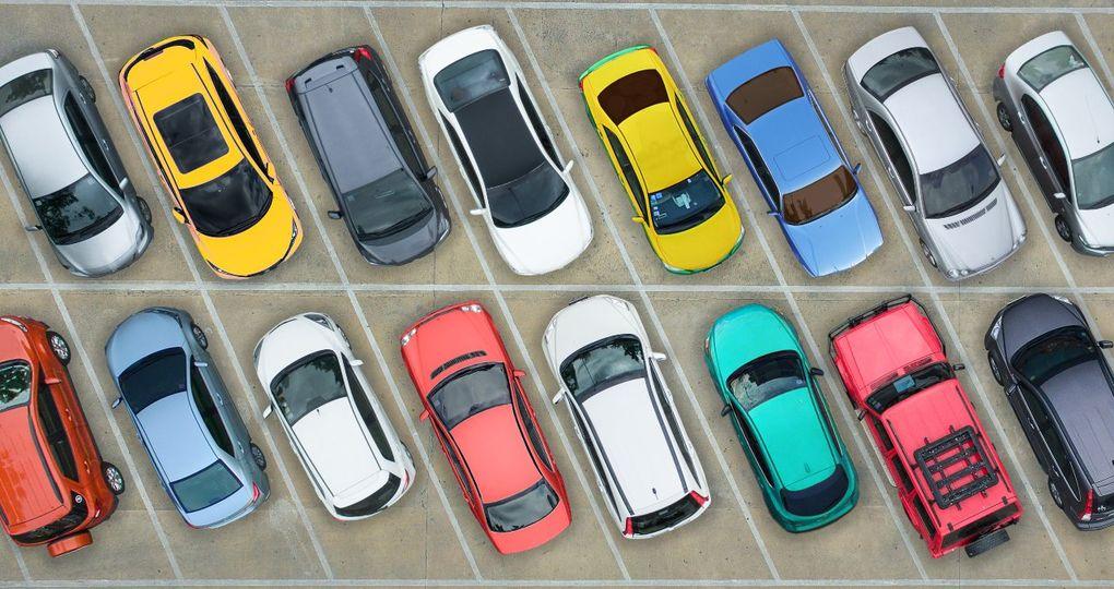 Het kan anders: parkeernormen