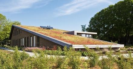 Het meest energieopwekkende ouderenzorggebouw van Nederland is…