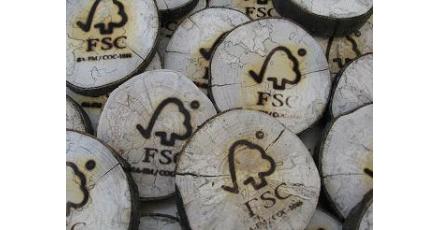 Het inkopen van hout en houtproducten