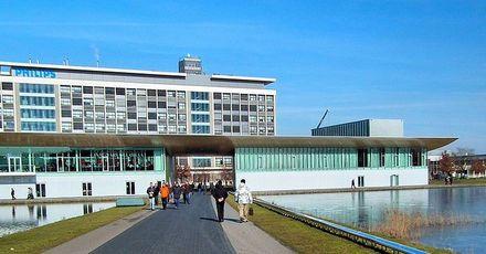 High Tech Campus Eindhoven kiest circulaire verlichting