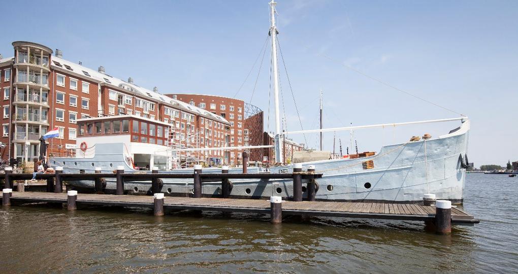 Hoe ziet dat eruit, duurzaamheid op een woonboot?
