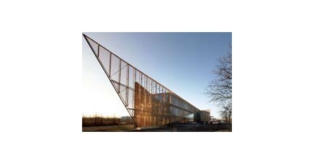 Holistisch kantoorgebouw van Holistic Architecture 50   5
