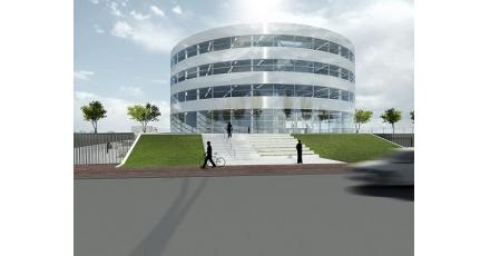 Hoofdkantoor technologiebedrijf krijgt WKO-installatie