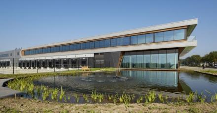 Hoogste duurzaamheidseisen voor Tilburgs distributiecentrum