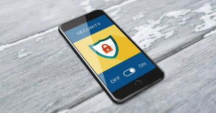 Hoogste veiligheidsniveau voor protocol slimme gebouwen