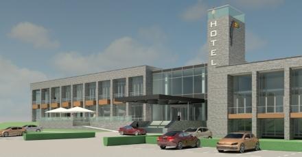 Hotelketen geeft bij nieuwbouw hoge prioriteit aan duurzaamheid