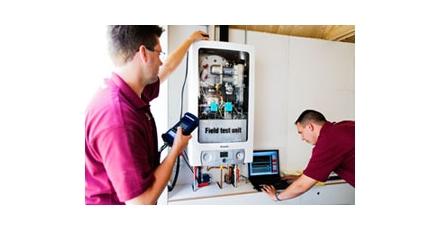 HRe-ketel levert warmte en stroom