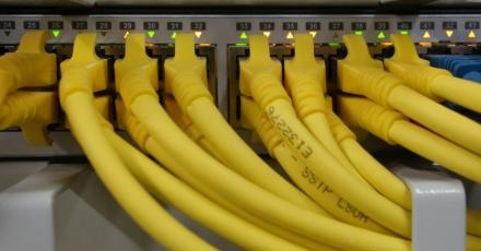 ICT- en techniekconcept voor woonzorgcentrum