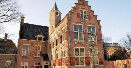 Impact van spaarwarmte op historische gebouwen