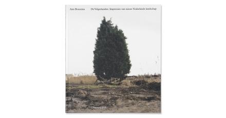 Impressies van nieuw Nederlands landschap