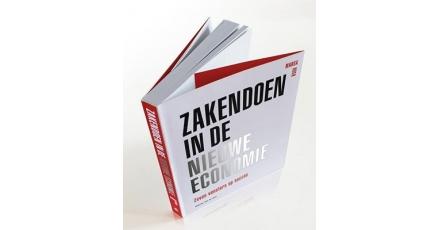 'In de nieuwe economie gaat het om meer'
