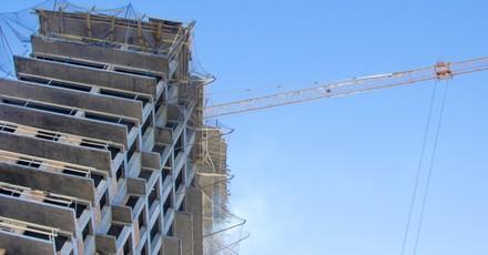 Industrialisatie als kans voor bouwsector