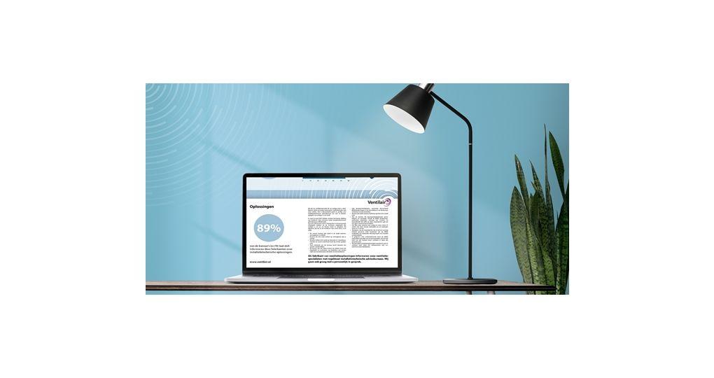 Infographic marktscan installatietechnische adviesbureaus
