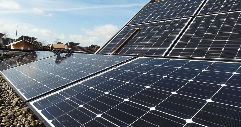 Informatie-bijeenkomst subsidieregeling Urban Energy