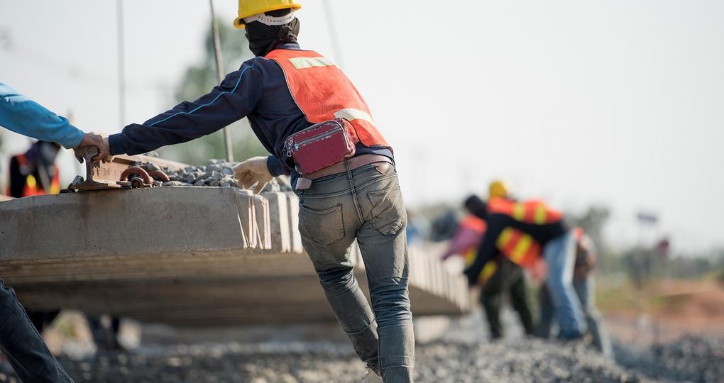 Innovatie in de bouw heeft nog snelheid nodig