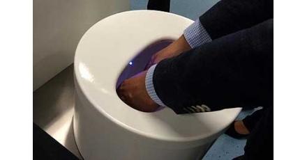 Innovatief handen wassen ontvangt Innovation Challenge Award