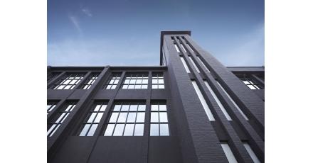 Innovatief industrieel coatingproces op Building Holland 2014