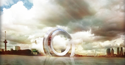 Innovatieprogramma voor Dutch Windwheel