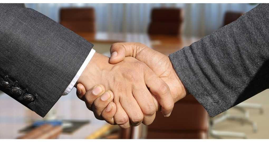 Patenten verbinden met klanten
