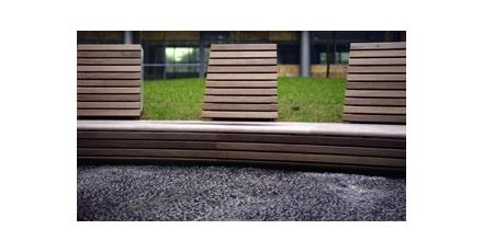 Inrichting openbare ruimte steeds duurzamer
