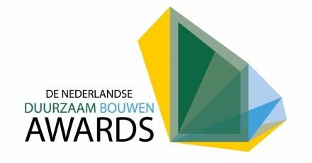 Inschrijving Duurzaam Bouwen Awards 2018 geopend