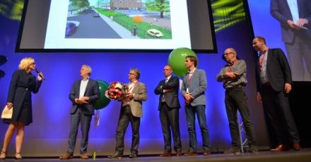 Inschrijving Gouden Kikker Award 2015 geopend