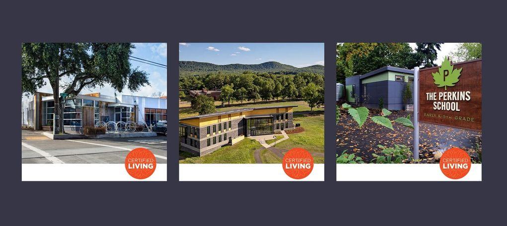 Inspiratie voor regeneratief bouwen met de Living Building Challenge