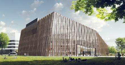 Installatieprimeur voor onderwijsgebouw Groningen