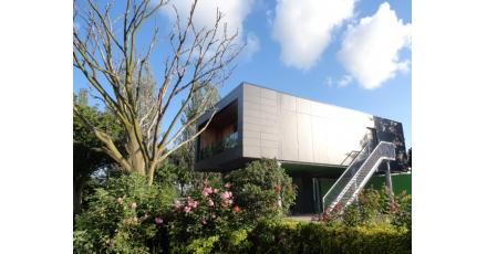 Installaties lopen vooruit op milieueisen bij Concept House