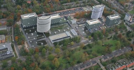 Integraal Beheer Contract voor gebouwen van de Belastingdienst in Apeldoorn (deel 3)