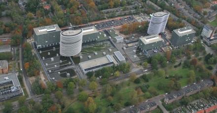 Integraal Beheer Contract voor gebouwen van de Belastingdienst in Apeldoorn (deel 1)