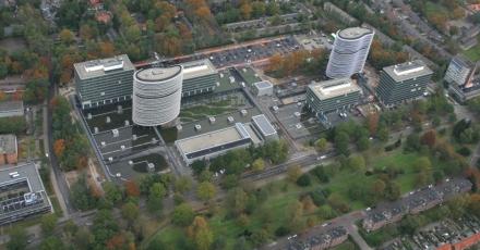 Integraal Beheer Contract voor gebouwen van de Belastingdienst in Apeldoorn (deel 2)