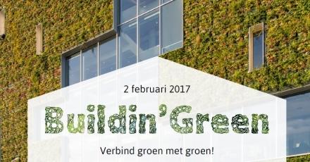 Integraal groen bouwen