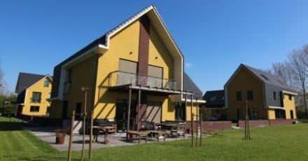 Internationaal passiefhuiscertificaat voor Gelders wooncomplex