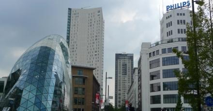 Internationale smart-citysamenwerking