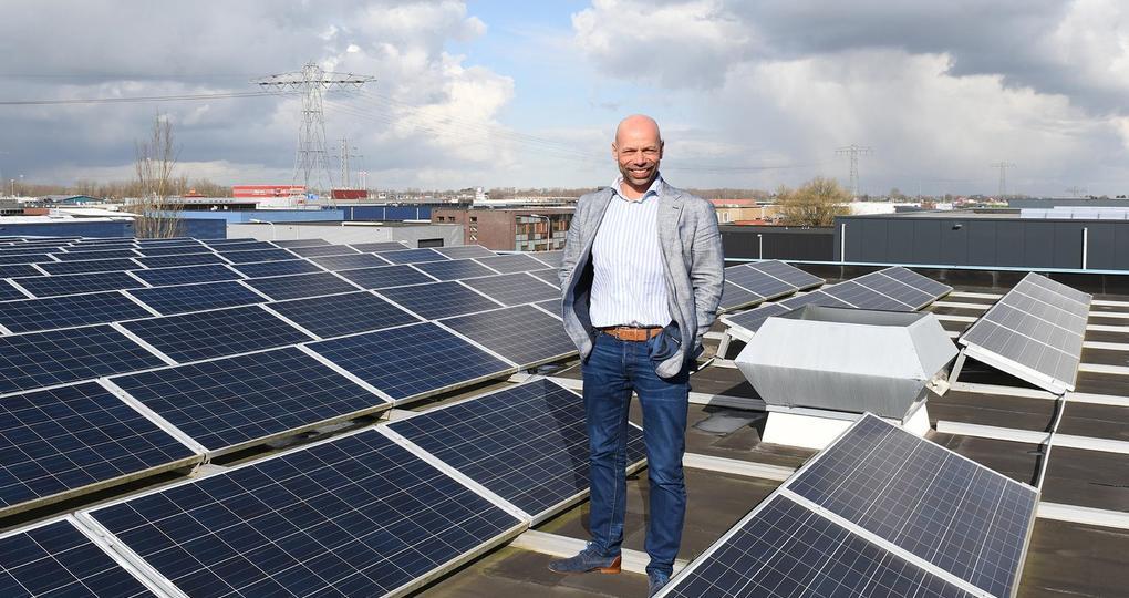 Investeren in duurzame energie eenvoudiger voor Groningse bedrijven