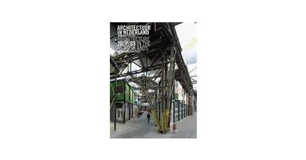 Inzenden projecten Jaarboek Architectuur 2008>09