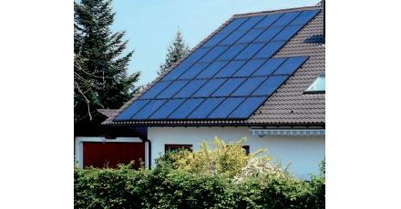 Issues over zonnepanelen verschillen van elkaar