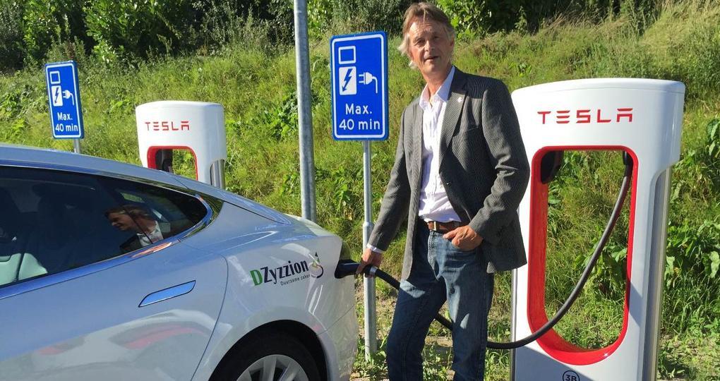 Jaap de Vries: duurzame bedrijvendokter