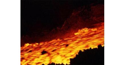 Japan boort vulkanen aan