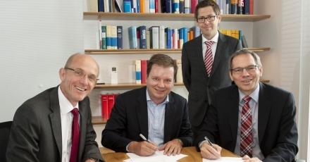 Joint venture voor productie glasvezelwapening