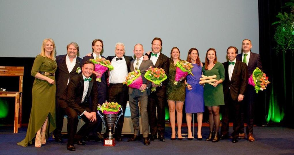 Jury van ABN AMRO Duurzame 50 bekend