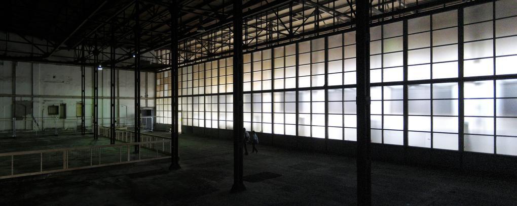 Kansen belicht voor duurzame renovatie bedrijfshallen