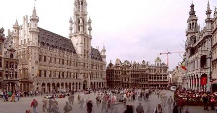 Kansen voor bouwend Nederland in Belgische bouwsector