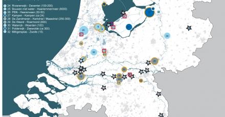 Kansen voor waterwoonwijken