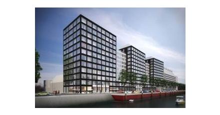 Kantoortransformatie naar bijna 600 appartementen