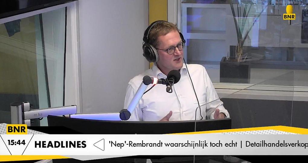Kenmerken en voordelen bouwteam in podcast BNR Bouwmeesters