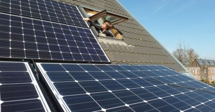 Kennis en kunde voor toepassing zonnestroomsystemen